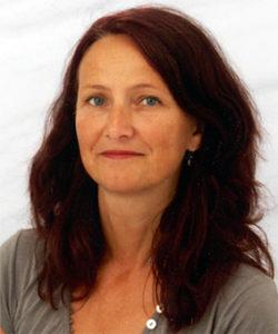 Frau U. Nowotnick